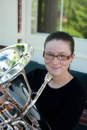 Amy Schumaker Bliss College Of Performing Arts Rowan University