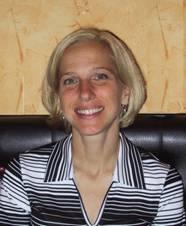 Stephanie Farrell